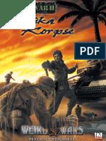Weird War II Afrika Korpse.pdf