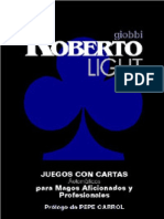 Roberto Giobbi - Roberto Light (Vol.1)