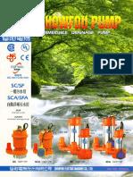 Showfou Submersible Drainage Pump - SC-SF-SCA-SFA.pdf