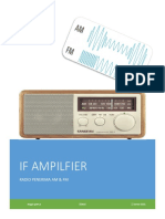Bahan Ajar if Amplifier