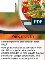 Diet Pada Hipertensi.batam
