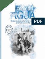 LA CANALIZACIÓN DE AGUAS DULCES DEL OBISPO TORMO ENTRE ASPE Y ELCHE