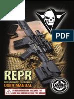 Lwrci Repr Manual