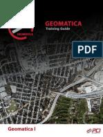 TrainingGuide Geomatica 1 2017