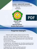 Salpingitis