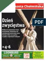 Gazeta Chełmińska nr 40