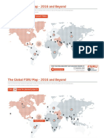 The Global FSRU Map