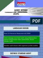 Standar Audit AIPI