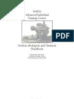 Nuclear, Biological, Chemical Handbook
