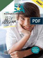 Study USA BoardingMagazine 2017