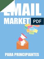 Ebook sobre Email Marketing