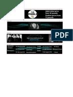 published web banner