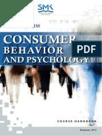 Consumer Behavior an 2015 1