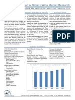 ARC Market Research - Process Simulation & Opt