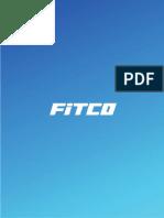 Fitco Prototype