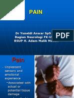 K6~Pain & Neuralgia