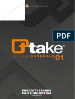 Catalogo Generale Ttake 01