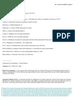 Important PIL Cases on Midterm