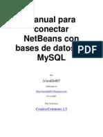 MySQLyNetBeans