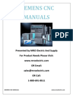 Siemens Cnc 611 Manual