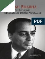 Homi J Bhabha.pdf