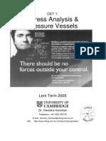 Stresses in Pressure Vessels.pdf