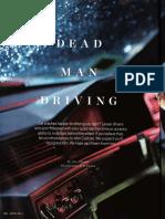 Dead Man Driving