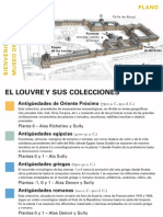 Louvre Plano Informacion