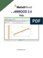 Finnwood Help