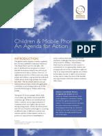 Children and Phone