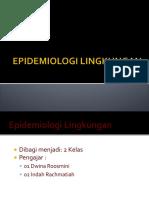 Aturan Epidemiologi Jan 2018