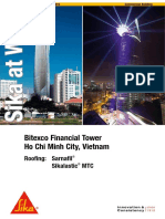 Saw_Bitexco Financial Tower Saigon