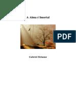 A Alma é Imortal (Gabriel Delanne).pdf