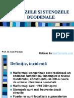 Atreziile Si Stenozele Duodenale by-medtorrents.co