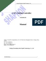 Cnc Cutting Controller