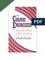 The Cosmic e