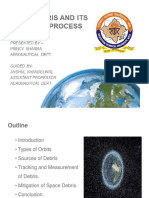 space debris seminar.pptx