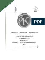 FORMAT 3k