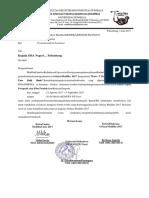 6. Surat Promosi Sekolah