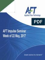 AFT Impulse Instructions