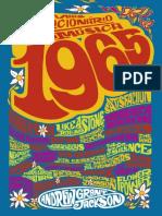 1965 - Andrew Grant Jackson