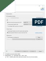 Tutorial Proiect Java