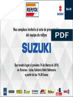 Invitacion Presentacion Suzuki 2018-1