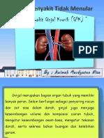 ppt PTM