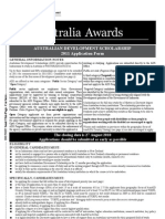 ADS Application Form 2010-11GeneralFinal