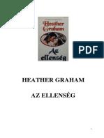 Heather Graham - Florida 4. - Az ellenség.pdf