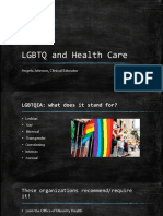 lgbtq and health care for students  1