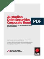 Australian Debt Securities and Corporate Bonds June 2015
