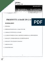 I prodotti a base di cannabis utilizzabili nella regione Marche