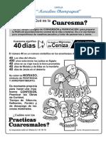 Material Domingo 18 I y II Ciclo